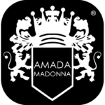 Amada Madonna Logotipo.