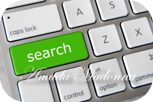 Content Search in Amada Madonna.